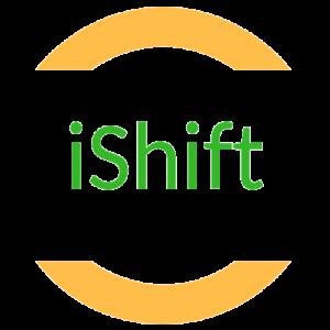 iShift- logo