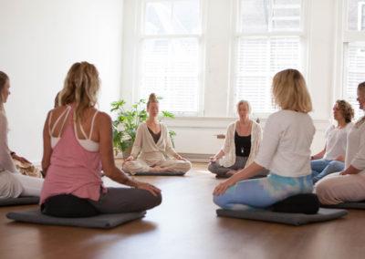 iShift online- meditatie