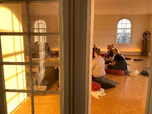 iShift - Meditatie