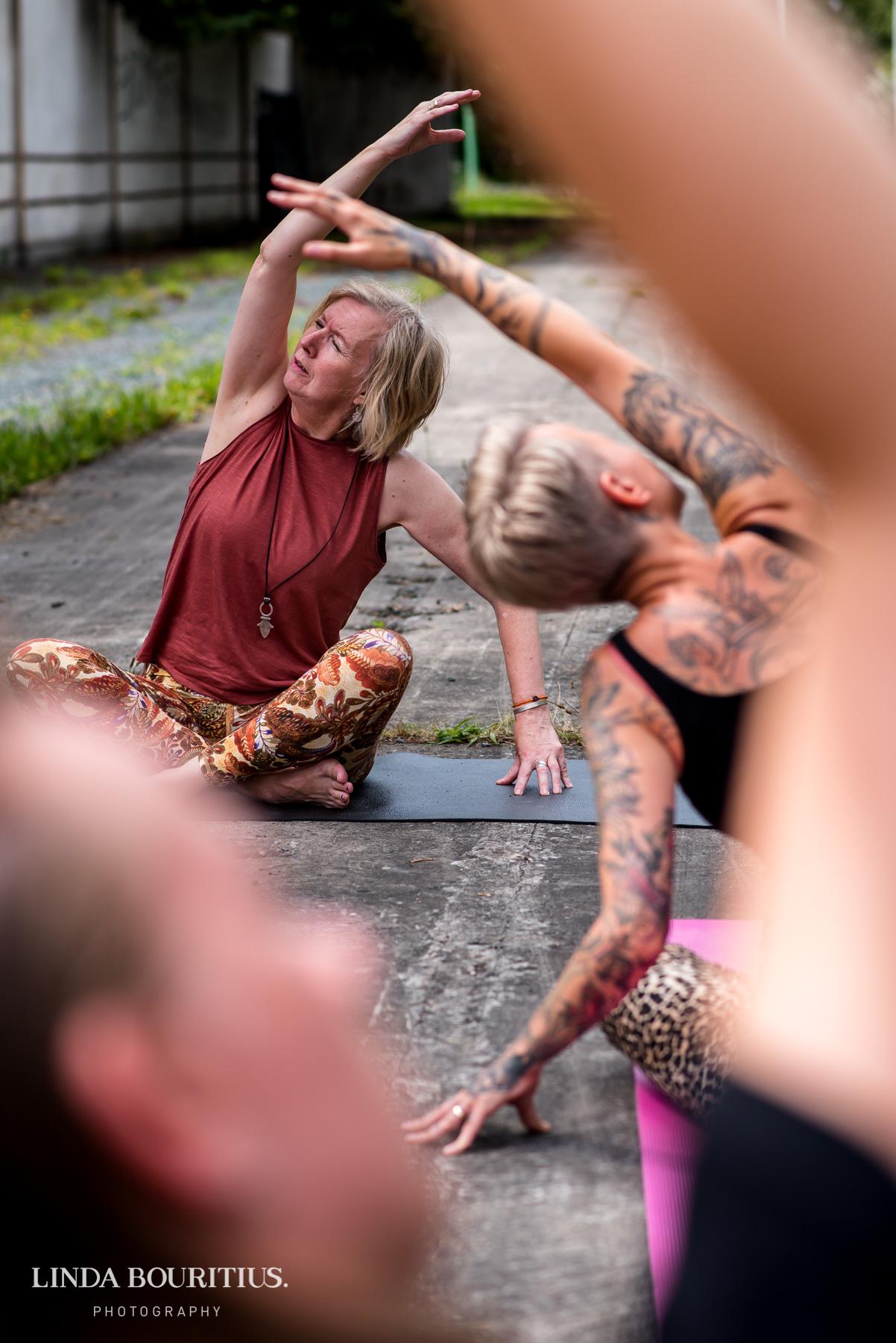 Yoga & Meditatie online